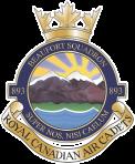 Qualicum Beach Air Cadets Beaufort Squadron 893